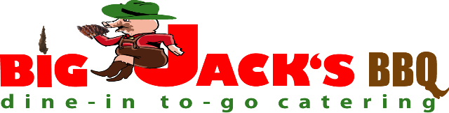logo BIG JACK CERDITO ORIGINAL PEQUE